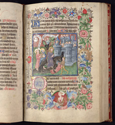 The Entry Into Jerusalem, In The Caesar Master Hours